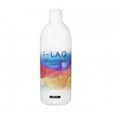 Жидкость для снятия липкого слоя и обезжиривания I-LAQ  500 мл.