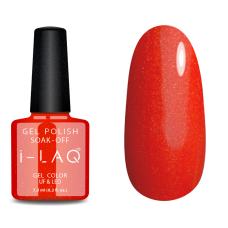 Гель-Лак для ногтей I-LAQ Цвет 010