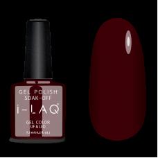 Гель-Лак для ногтей I-LAQ Цвет 016