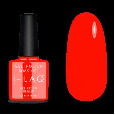 Гель-Лак для ногтей I-LAQ Цвет 021