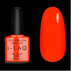 Гель-Лак для ногтей I-LAQ Цвет 022