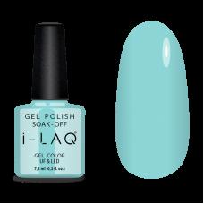 Гель-Лак для ногтей I-LAQ Цвет 041