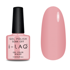 Гель-Лак для ногтей I-LAQ Цвет 092
