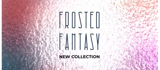 FROSTED FANTASY