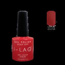 Гель-Лак для ногтей I-LAQ Цвет 006