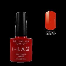 Гель-Лак для ногтей I-LAQ Цвет 008