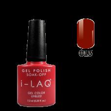 Гель-Лак для ногтей I-LAQ Цвет 013