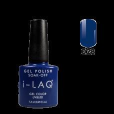 Гель-Лак для ногтей I-LAQ Цвет 028