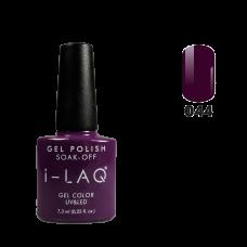 Гель-Лак для ногтей I-LAQ Цвет 044