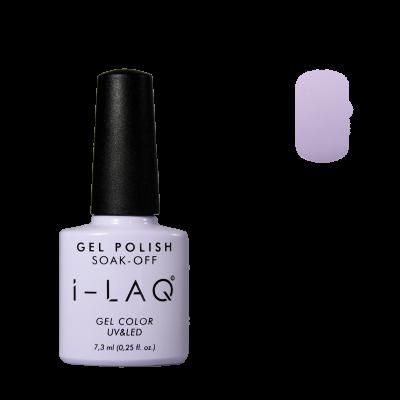 Гель лак для ногтей I-laq