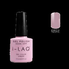 Гель-Лак для ногтей I-LAQ Цвет 095
