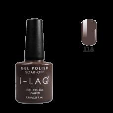 Гель-Лак для ногтей I-LAQ Цвет 116