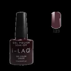 Гель-Лак для ногтей I-LAQ Цвет 125