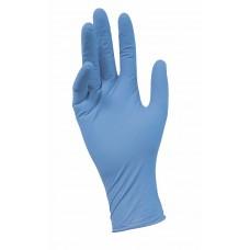 Перчатки NitriMax Голубые  M
