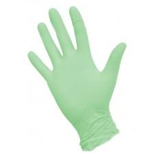 Перчатки NitriMax Зеленые  M