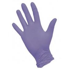 Перчатки NitriMax Лиловые  M